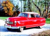 Initialt marknadsfördes endast Nash Rambler som Convertible, men eftersom bilen var liten och hade självbärande karosseri, valde man att suffletten endast omfattade taket och ej sidorna. Detta för att nå maximal stadga. Tyskarna använder en utmärkt benämning för denna karosserityp; Cabrio Coach!